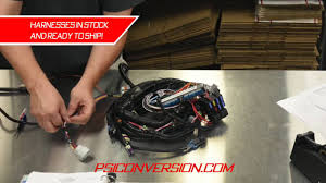 psi standalone wiring harnesses youtube Psi Wiring Harness Ls1 psi standalone wiring harnesses psi ls1 wiring harness instructions