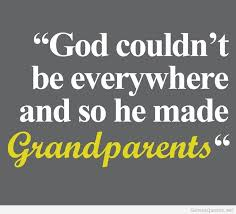 Grandparents Quotes Adorable Grandparents Quotes