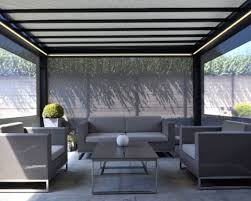 gazebos with retractable roof and sides