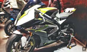 2018 bmw rr1000. perfect rr1000 bmw just wheeled an electric s1000rr on stage motofire and 2018 rr1000 e