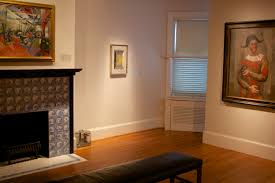 Washington, DC: The Phillips Collection