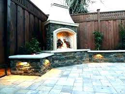 how to build an outdoor stone fireplace how to build outdoor stone fireplace average cost to