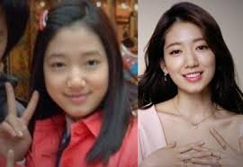 born in gju on february 18 1990 but raised in paju south korea park shin hye is undoubtedly a famous actress after making her debut in her acting