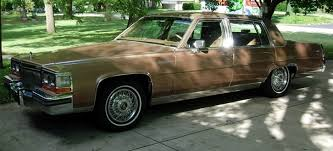 in the fall of 2001 i was in the 4th year of my 84 oldsmobile ninety eight regency 2 door i was not looking for a car as i had finally gotten