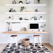 25 home office shelving ideas for