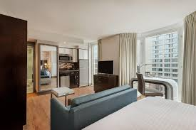 Nyc Hotel Suites 2 Bedroom Homewood Suites By Hilton New York Midtown Manhattan Times Square