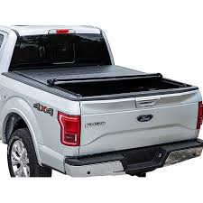 Gator Roll Up Tonneau Truck Bed Cover 2015-2018 Ford F150 5.5 ft Bed ...