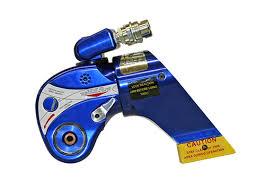 Hydraulic Wrench Charts Florida Hytorc