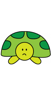 Small Picture How to Draw Turtle for Toddlers Animals for Children Easy Step