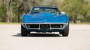 1969 CHEVROLET CORVETTE L88 | DriveTribe