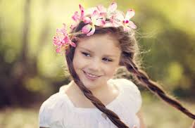 Cute 13 Little Girl Hairstyles for School | Easy and Fast Models