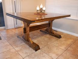 Kitchen Table Farmhouse Style Diy Rustic Dining Room Table Awesome Farm Style Kitchen Table