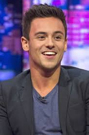 Tom Daley on the Jonathan Ross Show, TX December 7 2013 - uktv-tom-daley-jonathan-ross-show-december-7