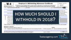 Blog Archives Tea Tax Services