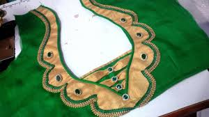 Designer Blouse Making Step By Step Download Easy Blouse Design Cutting And Stitching At Home 2017