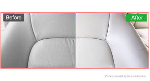 densa car interior repair wax leather seat renovating agent 120ml