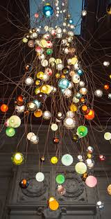 omer arbel office 270. Reginasworld:Bocci | 28.280 Amazing 30M Tall Contemporary Chandelier By Omer Arbel For The Office 270 R