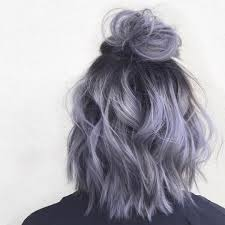 Light Purple And Silver Hair Pin By Nikki Lu On Clothing And Beauty Hair Hair Styles