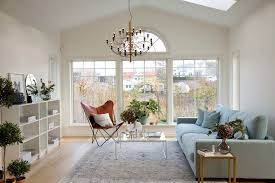 placing furniture in long living room. furniture placement for the new designer placing in long living room