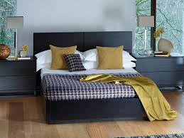 modern bedroom furniture. Black Beds Modern Bedroom Furniture