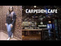 Carpe diem coffee shop has been downtown canton's favorite for delicious coffee, specialty coffee drinks and smoothies for over 10 years. Carpe Diem Shisha Restaurant Cum Bar Kolkata Youtube