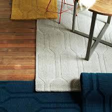 west elm area rugs honeycomb textured wool rug horseradish west elm west elm area rug reviews