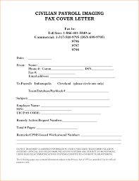 Fax Cover Sheet Resume How To Write Fax Cover Letter Basic Job Appication cover letter 11