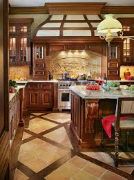 Decorative Kitchen Islands Captivating Decorative Kitchen Island Green Backless Bar Stool