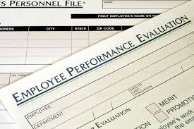 Review Employee Employers Gradually Moving Toward Contemporary Approach To