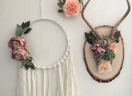 >13 shabby chic wall art decor cottage chic decor shabby chic wall  25 best bohemian wall decor ideas on pinterest bohemian
