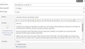 Online Letter Template How To Manage Templates Of Emails Letters And Sms Online