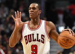 Saf Bir Oyun Kurucu: Rajon Rondo - Her Şey NBA