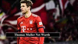 Thomas Muller Net Worth 2020 (Base Salary & Endorsement Earnings)