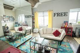 Ice House Studio Apartment