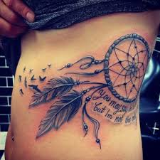 Pics Of Dream Catchers Tattoos 100 Dreamcatcher Tattoo Ideas Everyone Has A Story To Tell 81