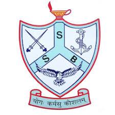SAINIK SCHOOL JAMNAGAR BALACHADI ADMISSION NOTIFICATION YEAR 2020 - 2021.