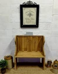 pew chairs for sale uk. pine pew style bench seat chairs for sale uk