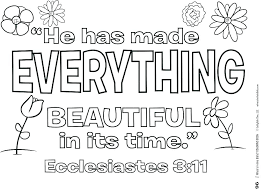 Free Religious Easter Coloring Pages For Preschoolers Printable