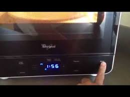 whirlpool wmc20005yw 0 5 cu ft white countertop microwave review