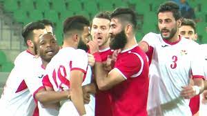 ملخص مباراة سوريا و إيران | مباراة دولية ودية 2019/6/6 - YouTube