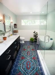 Master Bathroom Renovation  Before After The Effortless Chic - Bathroom remodel before and after pictures