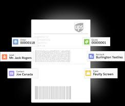 Ups Price Quote Simple UPS For Salesforce Shipping Tracking Pickups And Rating