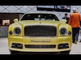 2018 bentley mulsanne. Fine 2018 HOT NEWS 2018 Bentley Mulsanne Interior And Exterior Bentley Mulsanne I