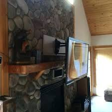 Fresh Fireplace Tv Mount Or Is The Premier Pull Down Over Your Glare  Lovely For Custom Drop