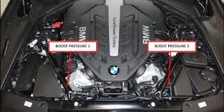 BMW Convertible bmw e60 545i supercharger : VR Tuned ECU Tuning Box Kit BMW 550i F10 300 kW 408 PS