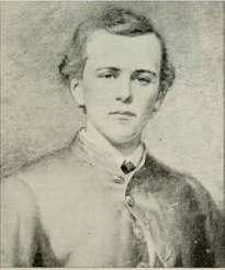 Lieut Thomas Hunt Morgan (1844-1863) - Find A Grave Memorial