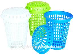 Pink Plastic Laundry Basket Unique Plastic Laundry Basket Pink Laundry Basket Pink Laundry Basket Pink