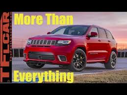 2018 jeep 707 hp. Modren 2018 2018 Jeep Grand Cherokee 707 HP Trackhawk Everything You Ever Wanted To  Know And Jeep Hp A
