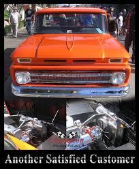 Truck chevy 1960 truck : 1960 1961 1962 C/K Chevy Apache Pickup Truck 3 Row WR Radiator + ...