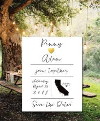 Print Your Own Save The Date Printable Save The Date Cards Gold Foil Save The Date Cards